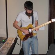 Overdub with Seth