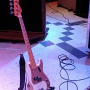 Glenn Hughes' Bass