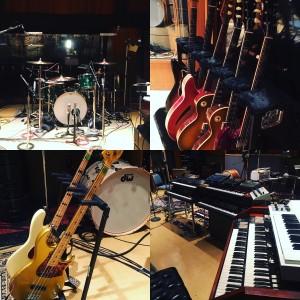 BCC 4 Live Room