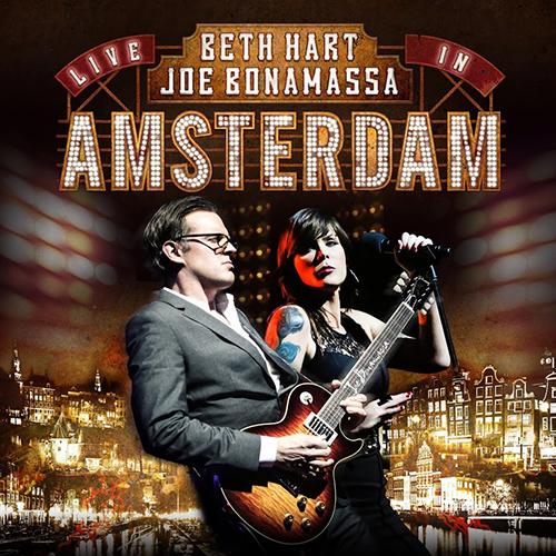 Beth Hart and Joe Bonamassa - Amsterdam