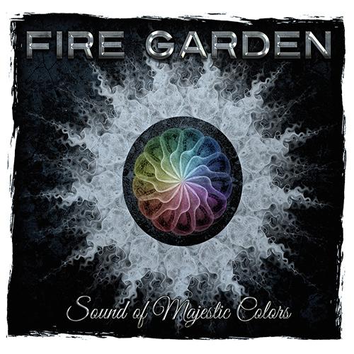 Fire Garden - Sound of Majestic
