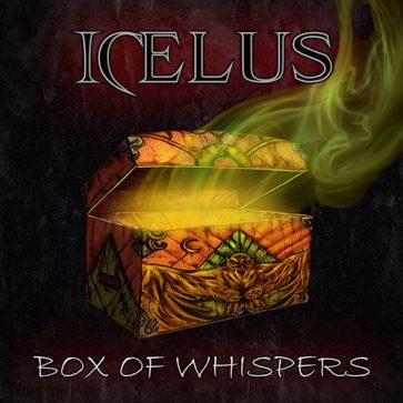 Icelus - Box of Whispers