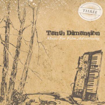 Tenth Dimension - Volume 3